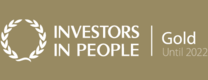 Investors In People 2019
